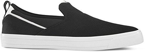 Zapato De Skate New Balance Para Hombre 101v1 Negro / Blanco