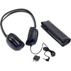 (Audiovox Hpnc500 Rca Noise Canceling Headphones Audio, Accessories & Speaker Wire)