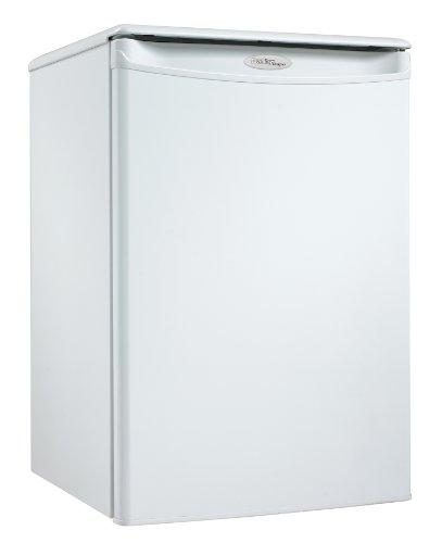 Danby 2.5 Cu. Ft. Designer Compact All Refrigerator - Danby Refrigerator Automatic