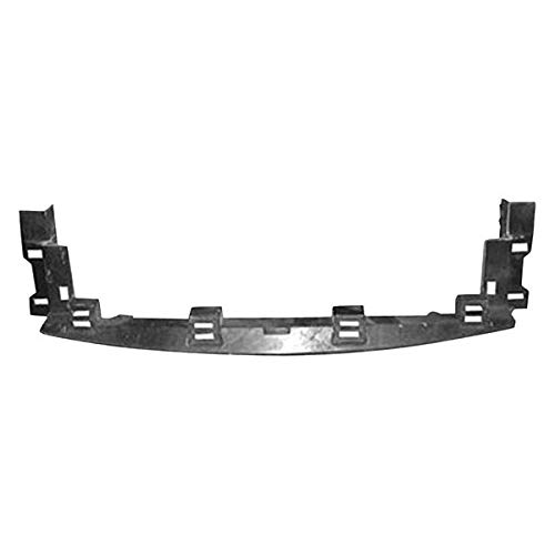 New Replacement CPP Front Bumper Cover Support for Buick Century, Regal OEM -