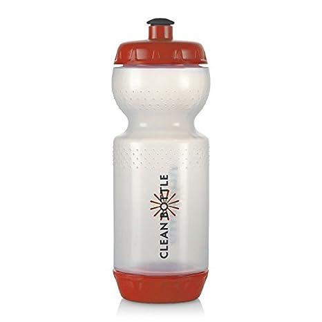 Clean Bottle Replacement Cap Set