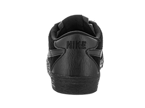 Nike Mens Bruin Sb Premium Se Skatesko Svart