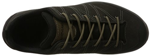 Northland Alvaro Lc, Zapatos de Low Rise Senderismo para Hombre Gris (Anthrazit)