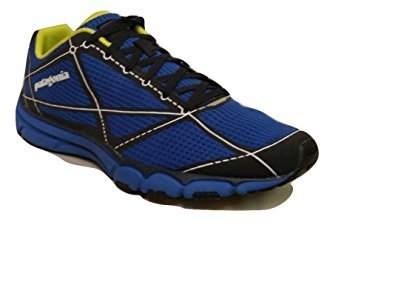 82ea9fb9 Patagonia Men's Everlong Trail Running Shoe Andes Blue 9: Amazon.ca ...