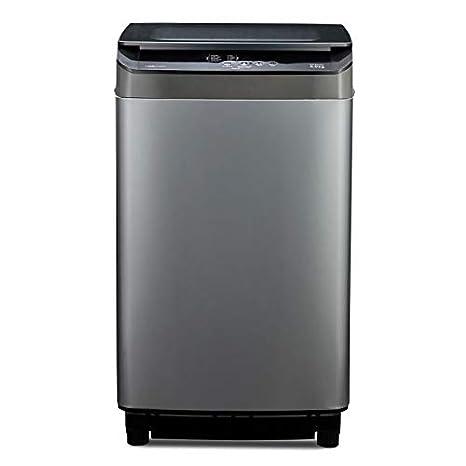 Voltas Beko 6.0 kg Fully Automatic Top Loading Washing Machine (Grey) WTL60UPG