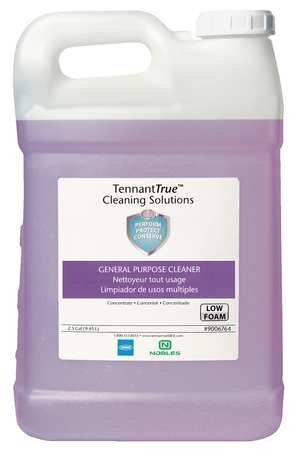 General Purpose Cleaners, Purple, PK2
