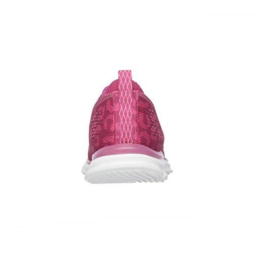 Skechers Deporte para de Zapatillas Mujer Rdpk Glider aqxra
