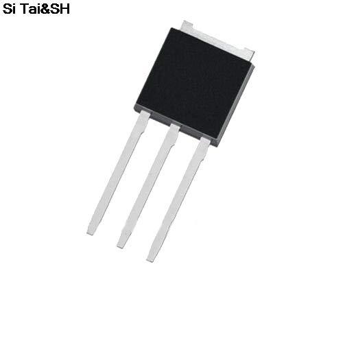 Plug Type: Universal Xennos 10pcs//lot IRLU2705 LU2705 P TO251 55V 17A