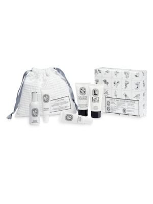 L'Art du Soin The Art of Body Care Travel Kit