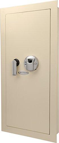 Barska-Large-Biometric-Wall-Safe