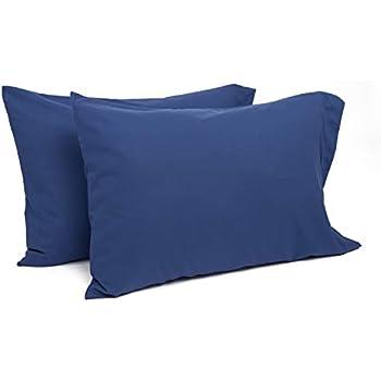 Amazon Com Tillyou Toddler Travel Pillowcases Set Of 2