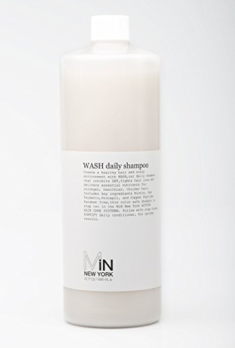 Min New York Wash Daily Shampoo 32oz ()