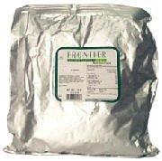 Frontier Bulk Salt Dead Sea 5 lb. package - 3PC