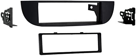 Metra 99-6515W Off-White Stereo Installation Dash Kit for 2012-up Fiat 500