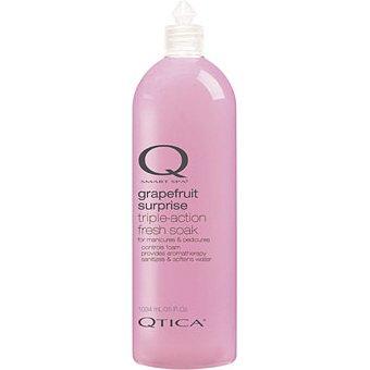 QTICA Smart Spa Grapefruit Surprise Triple Action Fresh Soak 35 oz