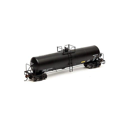 Athearn ath73998 Ho RTR RTC 20,900-gallon酸タンク、tlDX # 121276 B01FGWPUEC
