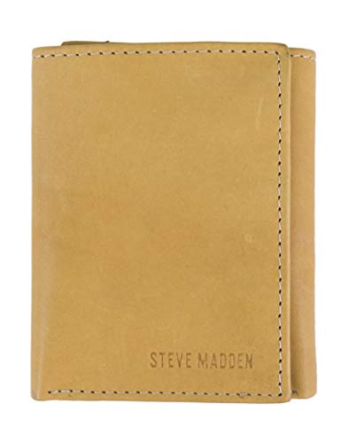 ארנק עור מבית Steve Madden