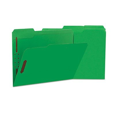 Image of UNV13522 - Deluxe Reinforced Top Tab Folders