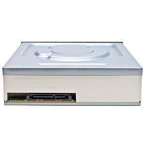 Teac DV-W524GS-100 24x DVDRW DL SATA Drive (Black) by Teac (Image #1)