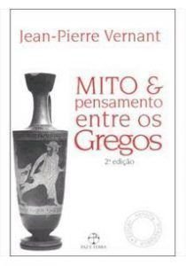 Mito E Pensamento Entre Os Gregos