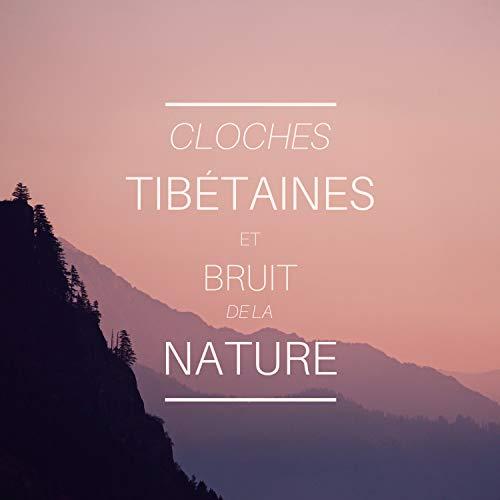 Cloches Tibtaines et Bruit de la Nature - Mditation puissante avec bruit de l'eau et d'oiseaux