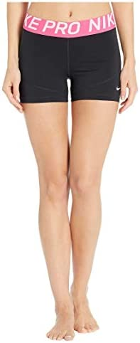 """[ナイキ Nike] レディース ボトムス ハーフ&ショーツ Pro Shorts 3"""" [並行輸入品]"""