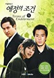 Terms of Endearment/Condition of Love 3 volumes (total 3 boxsets 20 Dvds) Korean Tv Drama with English Subtitle US version Region all NTSC