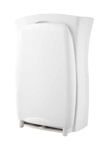 Filtrete FAP01 Ultra Quiet Air Purifier - Small - Room Size 10 m2 by 3M