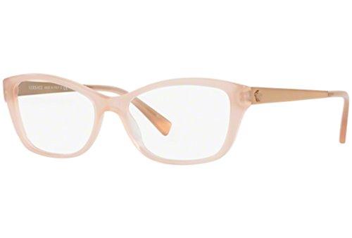 Versace Pink Sunglasses - 9