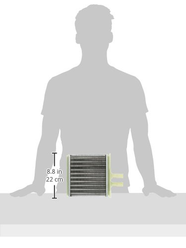 BEHR HELLA SERVICE 8FH 351 313-351  Scambiatore calore Riscaldamento abitacolo