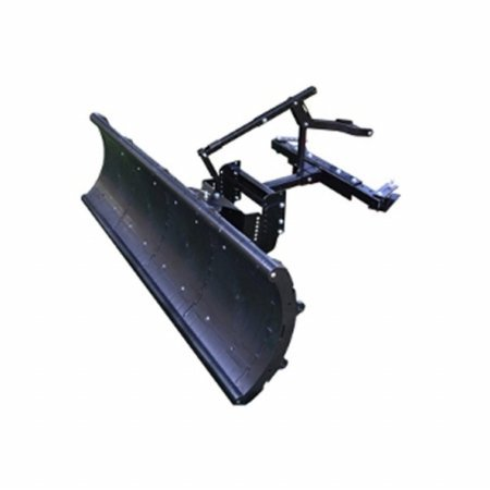 Nordic Auto Plow NAP-ZC4 64 in. Zero Turn Commercial Plow