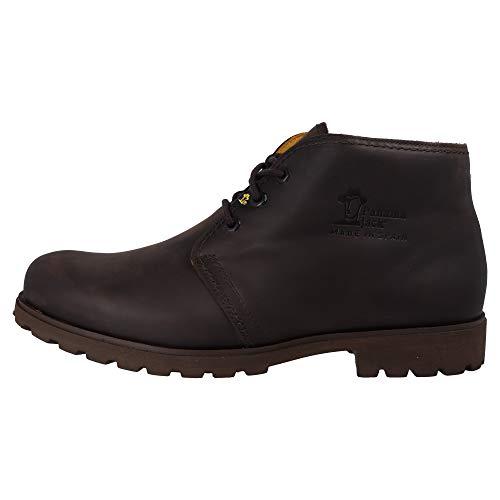 Jack Panama Stivali Panama' Boots Uomo Marrone 'Bota Stivaletti 7Hx6HwBd