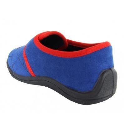 Calzado de casa de Niño DISNEY SP000329-B2102 CBLUE-RED
