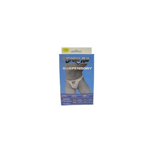 Sport Aid Suspensory LG 1 EA - Buy Packs and SAVE (Pack of 5) by SportAid