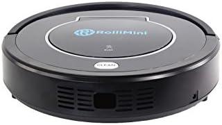 Rollibot Mini Robot Vacuum Cleaner