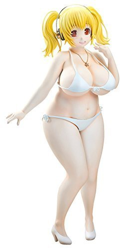 ale polyresin-painted PVC Figure by Animewild (Scale Polyresin Figure)