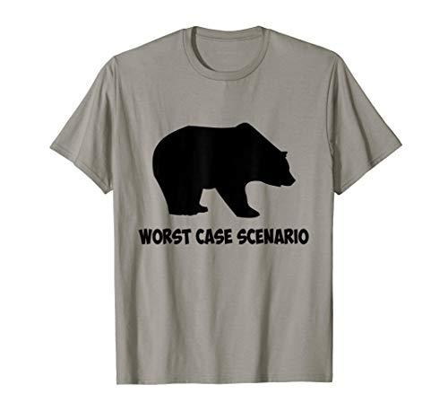 Almost Eaten By a Bear Shirt