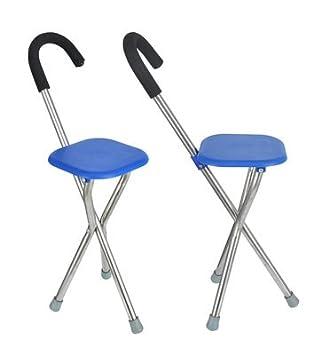 Canne Pliante Chaise Trpied Souple Poigne De Main Haute Mobilit Aides