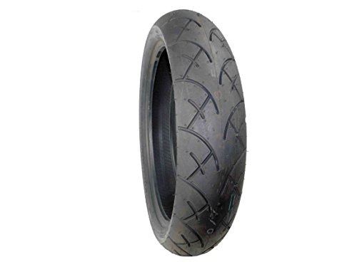 Full Bore M-66 Tour King Cruiser Motorcycle Tire (130/70-17) by Full Bore USA