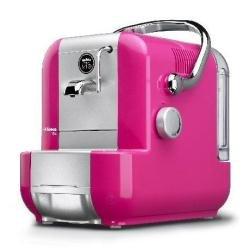 Saeco Lavazza A Modo Mio Extra, Rosa, 1050 W, AC, 100 - Máquina de café: Amazon.es: Hogar