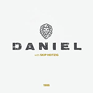 27 Daniel - 1986 Speech