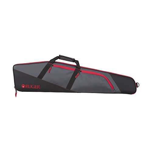 Ruger Tucson Scoped Rifle Case