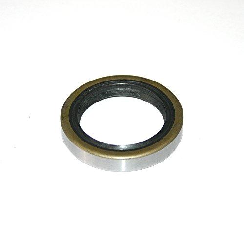 (EZGO 26741G01 Oil Seal, Crankshaft Clutch Side, 295cc & 350cc Fuji Robins Engine)