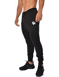 French Terry Cotton Sweatpants Jogger Pants