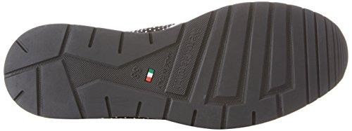 Nappa Nero Nero Donna Sneaker Giardini BZqq4xw6