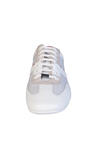 ITNY LIFE Sneakers Mens HUGO BOSS 50370025 LOWP White Fashion 1ZBWBYwUxn