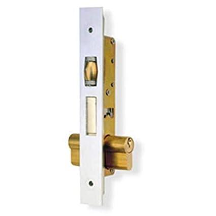 La Industrial Cerrajera Lince 5551N - Cerradura met.emb. 23x15mm ...