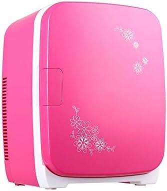 Amazon.es: Refrigerador del coche eléctrico Nevera portátil mini ...