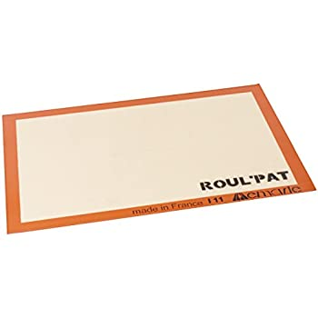 Amazon Com Matfer Bourgeat Matfer Roul Pat Baking Mat