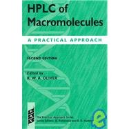 Hplc of Small Molecules: A Practical Approach (The Practical Approach Series)